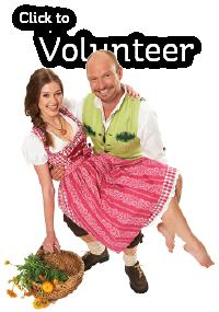 Biergartenfest | Volunteer Details